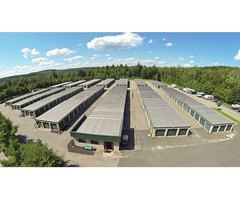 What Are Features To Look For In Storage? - El Camino Self Storage