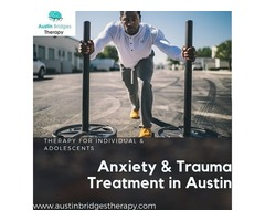 Affordable Anxiety Counseling Austin | 100 % Confidential & Convenient Counseling