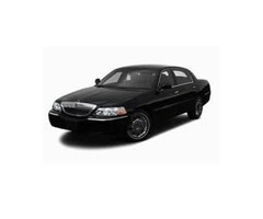 Request a Ride with Detroit Metro Airport Taxi Service