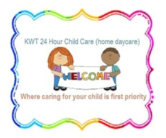 Child Care | Babysitter | Home Daycare