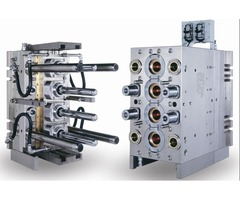 Utilize Well-built Aluminum Mold for Plastic Injection