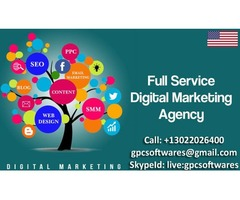 Get Best Digital Marketing Agency & Top Rated SEO Services