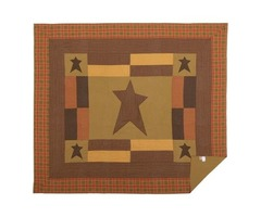 Buy Amazing Stratton California King Quilt Online at a Decent Price