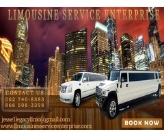 Best Limousine Rental Service in Orange County and Los Angeles, California