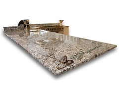Granite Cleaning and Polishing Services New York