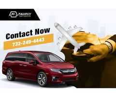 Book Newark Airport Taxi Service