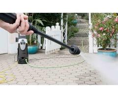 OZ Pressure Cleaning Inc