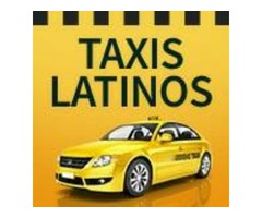 Sitio de TAXIS en español l RAITE LATINOS DALLAS tx