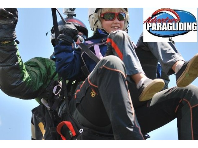 Adventure Paragliding : Fun activities in Glenwood Springs | free-classifieds-usa.com