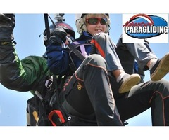 Adventure Paragliding : Fun activities in Glenwood Springs