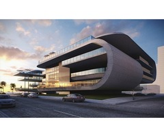 Architectural Visualization USA - Silicon Outsourcing