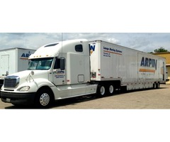 South Carolina Movers (Lange Moving Systems) Ready to Cater All Your Moving Necessities