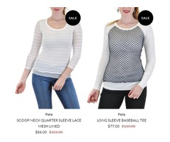 Trendy Fashion Clothing