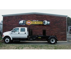 Exceed the Expectations on Transport Process with Lube Trailer