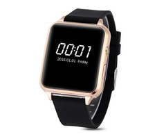 2018 Bluetooth Smart Watch Smartwatch Support SIM Card GSM Video Support Android/IOS