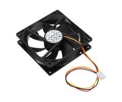 12V Internal Desktop Computer CPU Case Cooling Cooler Silent Fan 9cm
