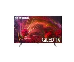"""Samsung - 75"""" Class - LED - Q8F Series - 2160p - Smart - 4K UHD TV with HDR"""