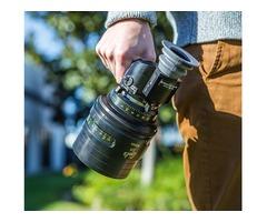 Cooke Panchro TLS Lens | Cooke Anamorphic Lens