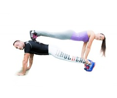 The Trend Of Crossfit Workouts   Roxfire Fitness