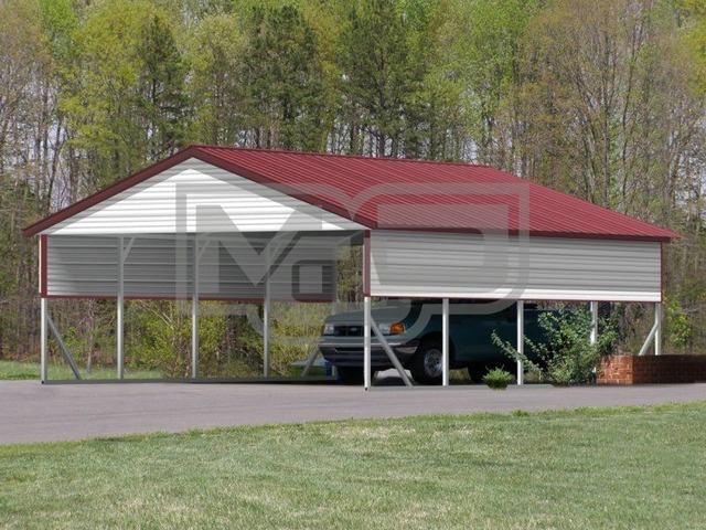 Get Metal Carports at Affordable Price In Mount Airy | free-classifieds-usa.com