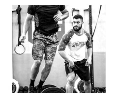 Five Tips For Any New Cross Fitter   Roxfire Fitness