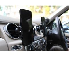 Auto-sensor Mobile Holder for charging