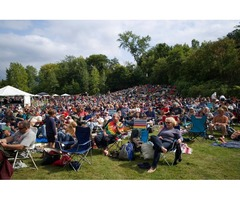 FreshGrass Festival Announces Initial Lineup for 2019