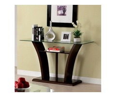 Purchase Contemporary Inspired Style Sofa Table Online