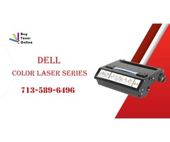 Dell Color Laser