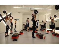 Learning The Basics Of A Crossfit   Roxfire Fitness