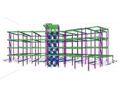Structural Drafting Services USA - Silicon Outsourcing
