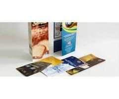 Business Brochure Printing Service | Axiom Designs & Printing