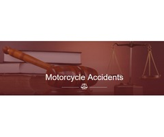 Motorcycle Accident Injury Attorney - Gill & Chamas