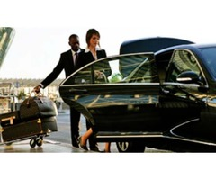 MK Black Car Executive Service