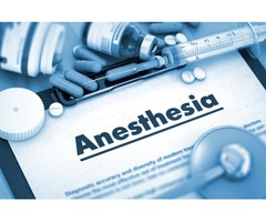 Anesthesia Specialist in Pasadena