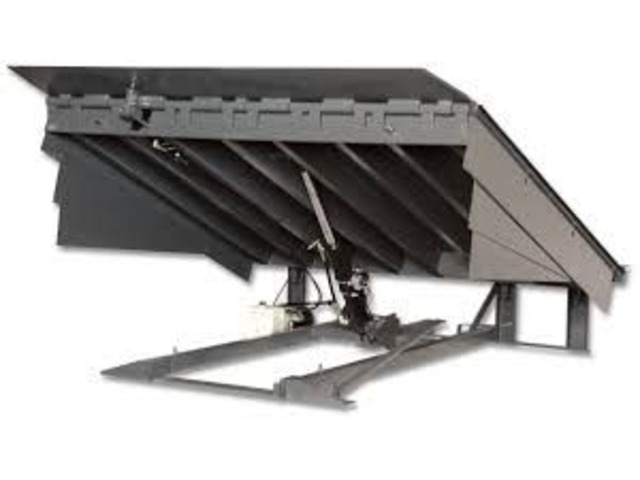 Leading Dock Levelers Suppliers in Baltimore |Just-Rite Equipment | free-classifieds-usa.com
