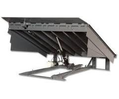 Leading Dock Levelers Suppliers in Baltimore |Just-Rite Equipment