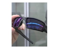 Prescription Safety Glasses with Side Shields