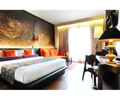 Comfortable Corporate Stay at Montreal