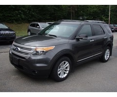 Pre - Owned 2015 Ford Explorer for Sale  In Los Angeles   Find Cars Near Me