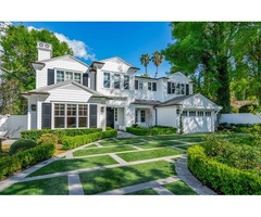 Buy House In Beverly Hills
