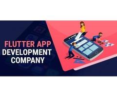 Custom Flutter App Development Company in USA