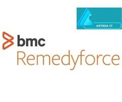 Remedy Salesforce - Astreait.com