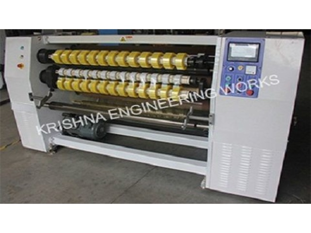 BOPP Tape Slitting Machine, Tape Cutting Machine, BOPP Tape Coating | free-classifieds-usa.com