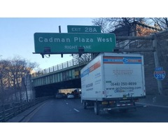 Go2moving Providing Long Distance Moving and Storage Services in New York