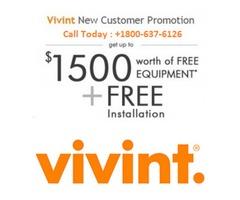 VIVINT Cameras & Security Camera System