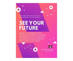 See Your Future – E & S Academy