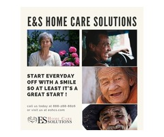Start Every Day with a Smile – Home Care Services