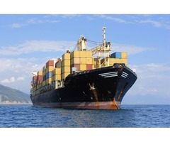 Ocean Freight Shipping Rates