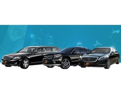 Comfortable and Luxurious Airport Limo Service in Easton